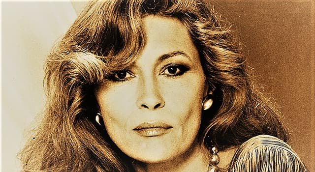 """Movies & TV Trivia Question: In which film does Faye Dunaway yell, """"No more wire hangers!""""?"""