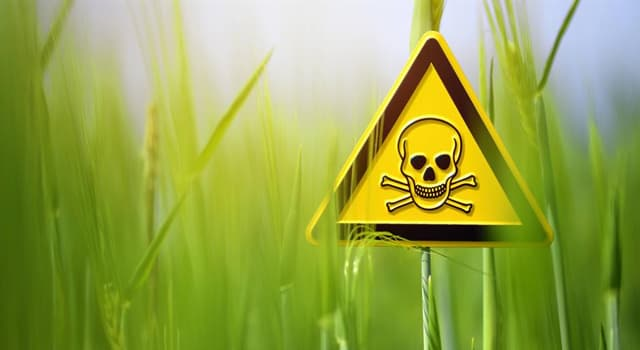 History Trivia Question: When was the chemical company Monsanto founded?