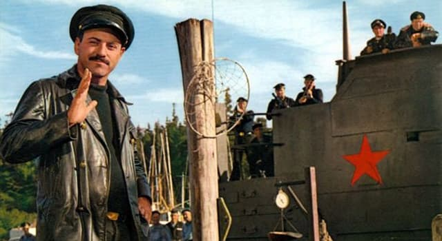 Movies & TV Trivia Question: In which year did the film 'The Russians Are Coming, the Russians Are Coming' debut?