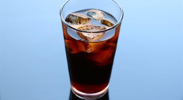 Культура Запитання-цікавинка: Як назвали напій, який був створений в СРСР в якості аналога Кока-Коли і Пепсі?