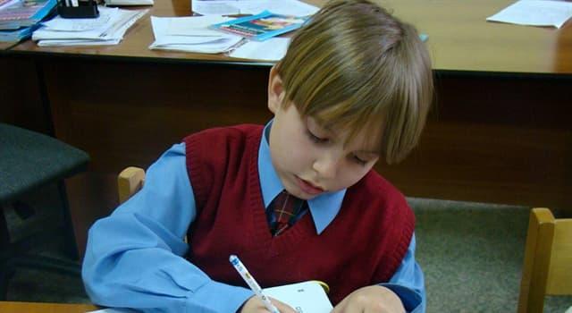 Наука Запитання-цікавинка: Як називають автора есе?