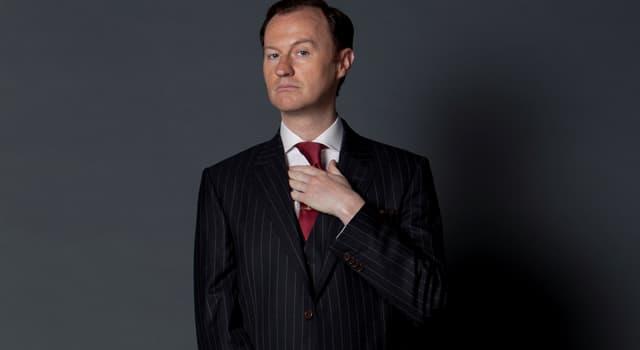 Культура Запитання-цікавинка: Як звуть старшого брата знаменитого детектива Шерлока Холмса?
