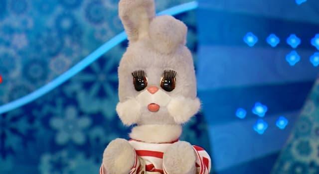 """Культура Запитання-цікавинка: Як звуть зайця з """"На добраніч, малюки!""""?"""