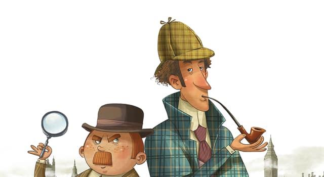 """Культура Запитання-цікавинка: Яка серія детективних романів не відноситься до жанру """"Затишний детектив""""?"""