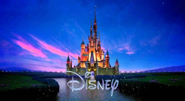 Фільми та серіали Запитання-цікавинка: Який мультик став першим повнометражним анімаційним фільмом від студії Disney?