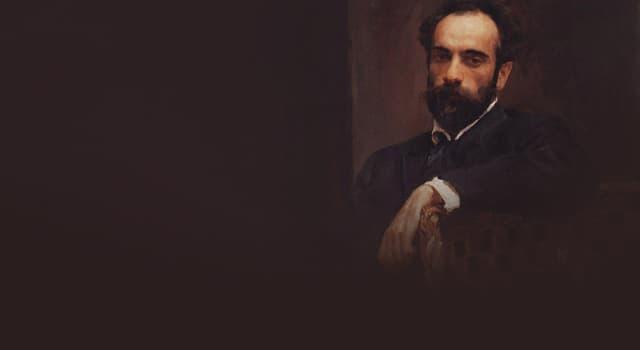 Культура Запитання-цікавинка: Який пейзаж Ісаака Левітана створювався під траурний марш Бетховена?