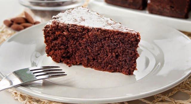"""Культура Запитання-цікавинка: Який торт, за легендою, був придуманий неаполітанськими кухарями, незнаючими рецепт торта """"Захер""""?"""