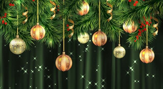 Культура Запитання-цікавинка: Коли відзначається Старий Новий рік за григоріанським календарем?