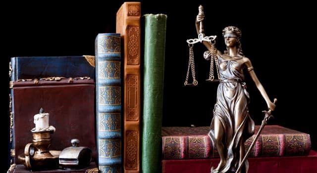 Суспільство Запитання-цікавинка: Коли в Росії святкується День юриста?