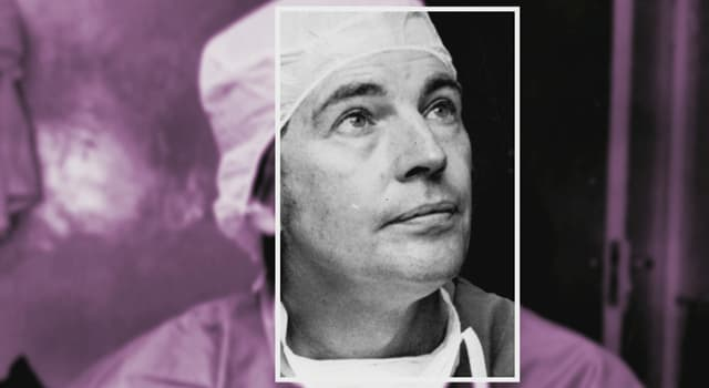 Наука Запитання-цікавинка: Хто виконав першу в світі пересадку серця від людини людині?