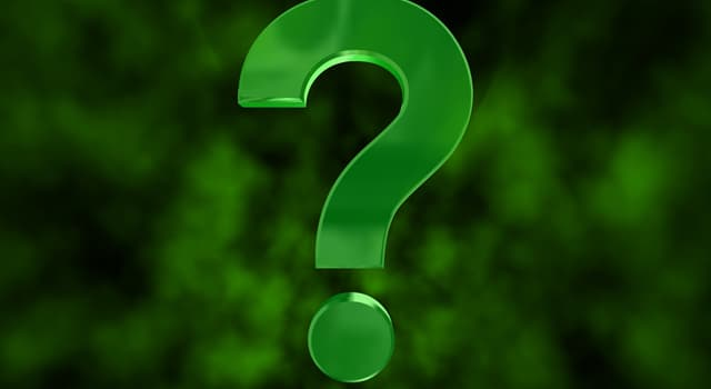 Nature Trivia Question: Where do fleas live?