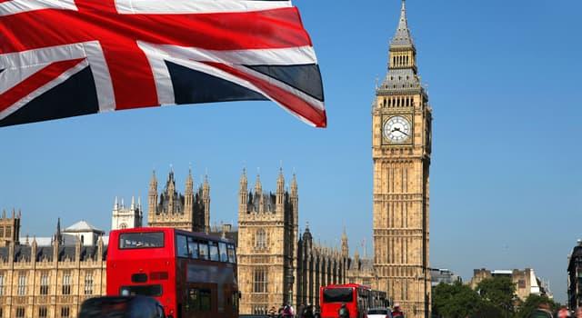 Географія Запитання-цікавинка: Скільки територій відносяться до Британських заморських територій?