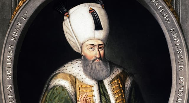 History Trivia Question: To whom does the Turkish form of the Persian title Shahzade refer?
