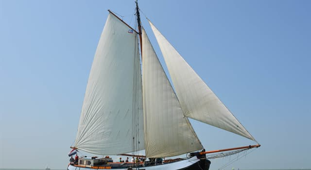 Суспільство Запитання-цікавинка: Тьялк - це якийсь тип вантажних вітрильних суден?