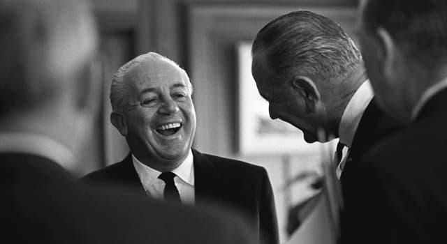 Історія Запитання-цікавинка: В якому році відбулося зникнення прем'єр-міністра Австралії Гарольда Холта?