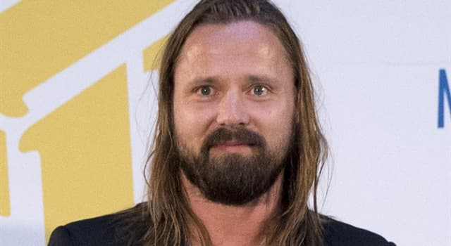 Culture Trivia Question: What is Max Martin's real name?