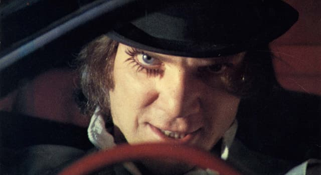 """Culture Trivia Question: What is the first name of the teen protagonist in Anthony Burgess's """"Clockwork Orange""""?"""