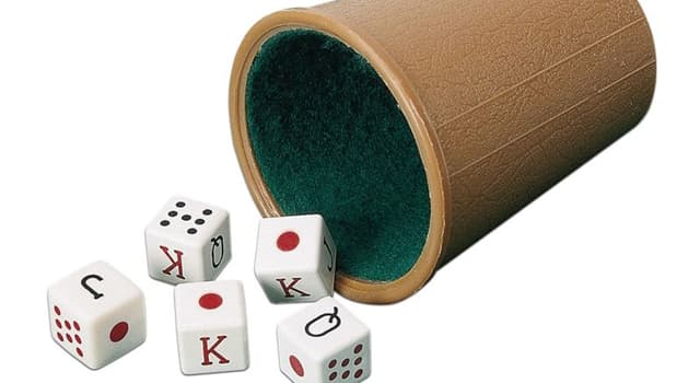 Culture Trivia Question: What is the name of this game?