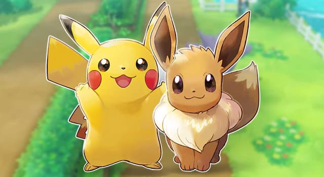 Culture Trivia Question: What other name is media franchise, Pokémon, known as?