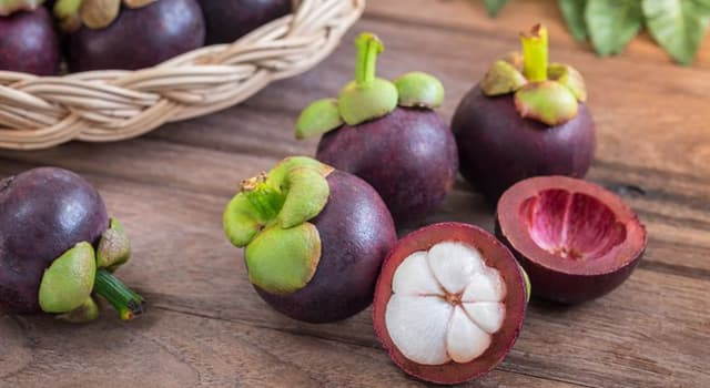 Nature Trivia Question: Which type of fruit is this?