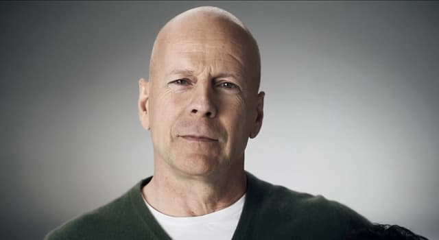 Movies & TV Trivia Question: What was Bruce Willis's first leading film role?