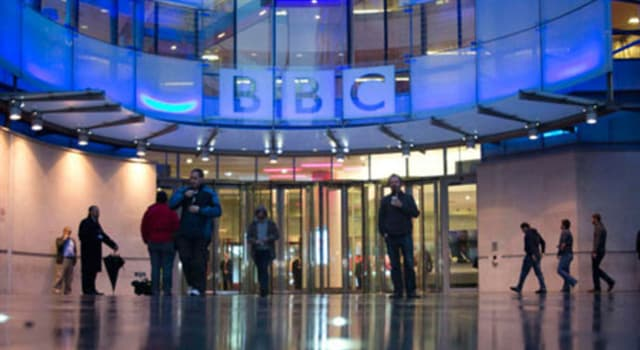 Culture Trivia Question: When did the British Broadcasting System (BBC) begin broadcasting on radio?