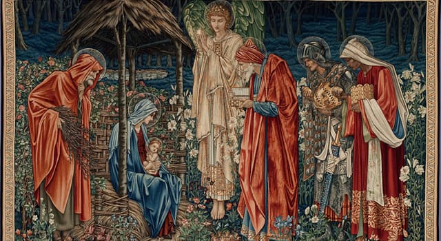 Culture Trivia Question: When is the Christian holiday, Epiphany usually celebrated?