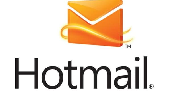 """Society Trivia Question: When was """"Hotmail"""" founded?"""