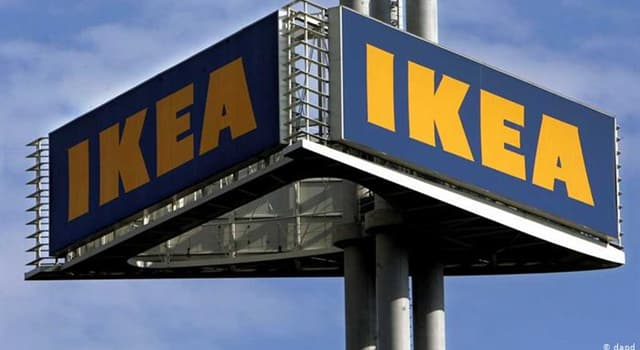 Society Trivia Question: When was 'IKEA' founded?