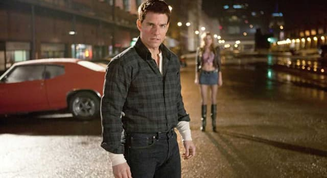 """Movies & TV Trivia Question: When was the movie """"Jack Reacher"""" released?"""