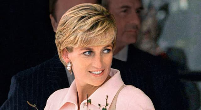 Society Trivia Question: Diana, Princess of Wales's mother bought her a flat on her 18th birthday in which part of London?