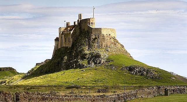 Culture Trivia Question: Where in the UK is the Holy Island of Lindisfarne located?