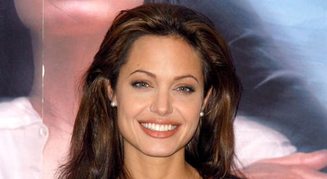 Movies & TV Trivia Question: Which 2008 movie earned Angelina Jolie a nomination for an Academy Award for Best Actress?