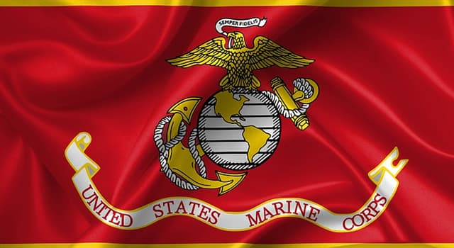 History Trivia Question: Which assassin served in the U.S. Marine Corps before renouncing his US citizenship?