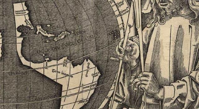 """History Trivia Question: Which gulf did Amerigo Vespucci call """"Little Venice""""?"""