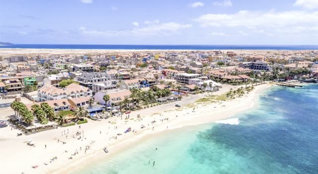 Geography Trivia Question: Which city is the capital of Cape Verde?