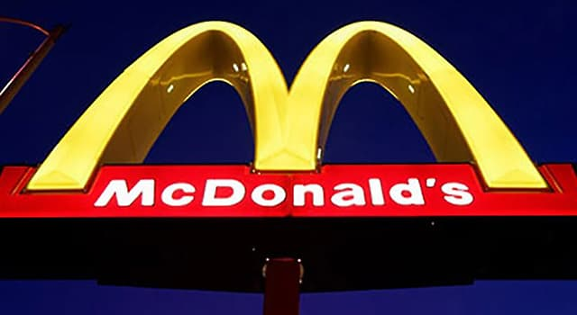 History Trivia Question: Which communist country was the first to have a McDonald's restaurant?
