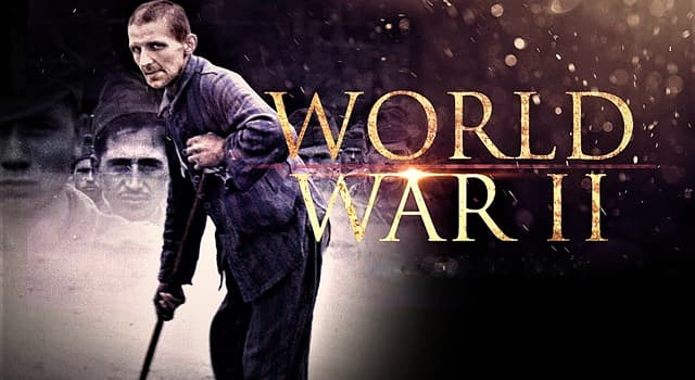 Movies & TV Trivia Question: Which film is the true story of a concert pianist's life in Nazi occupied Warsaw during WW II?