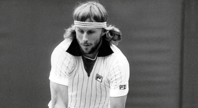 Sport Trivia Question: Who is the only opponent Björn Borg beat twice in the Wimbledon Men's Tennis Final?
