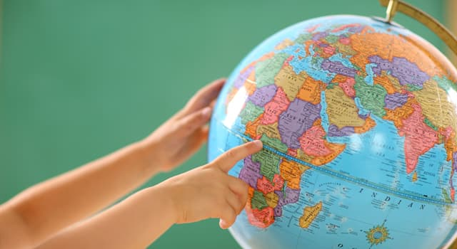 Geography Trivia Question: Which is the seventh-largest country by area?