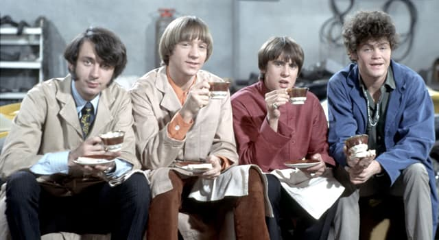 Culture Trivia Question: Which member of the pop/rock band the Monkees was born in Los Angeles, California?