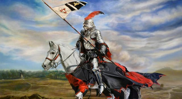 History Trivia Question: Which Military Order is the oldest in the world?
