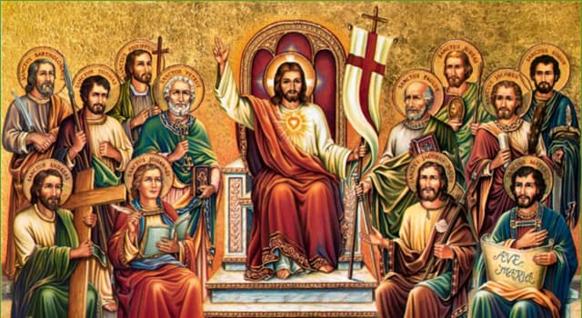 Culture Trivia Question: Which of the Twelve Apostles of Jesus Christ was the first leader of the early Church?