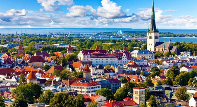 History Trivia Question: Which of these is a historical region on the eastern shores of the Baltic Sea named after the Livs?