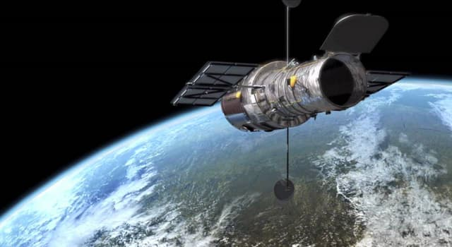 Science Trivia Question: Which space shuttle carried out the first servicing mission for the Hubble Space Telescope?