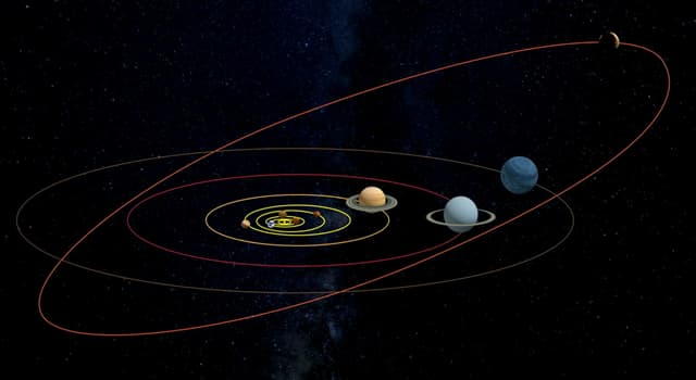Science Trivia Question: Which two scientists have proposed the existence of Planet Nine?