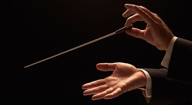 """Culture Trivia Question: Who composed the orchestral piece """"An American in Paris""""?"""