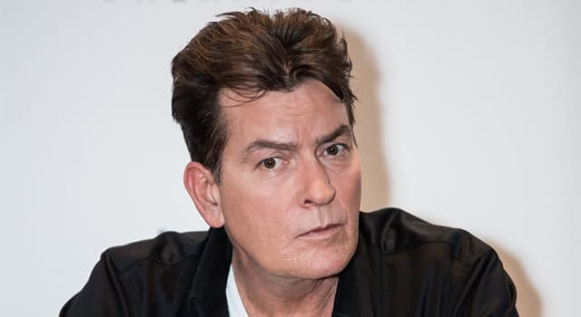 Society Trivia Question: Who is claimed to have been accidentally shot by Charlie Sheen?