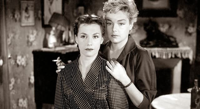 """Movies & TV Trivia Question: Who directed a 1955 French psychological horror thriller film """"Les Diaboliques""""?"""