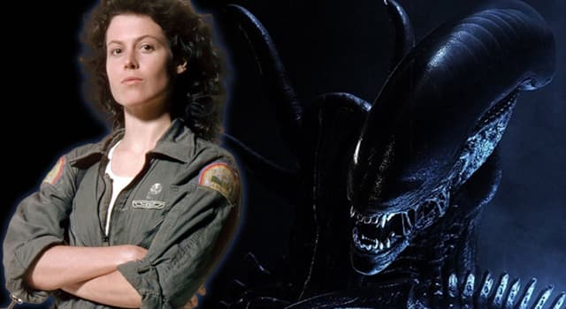 Movies & TV Trivia Question: Who directed the blockbuster movie Alien?